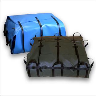Telšu pārvietošanas somas